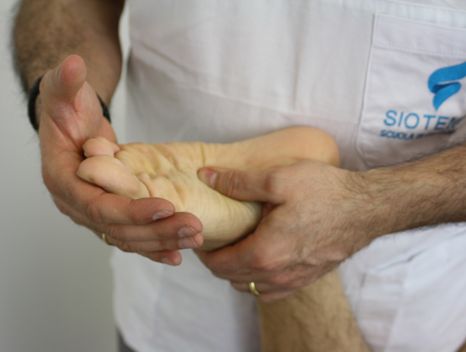 SOFT AND SAFE OSTEOPATHIC TECHNIQUES 2°parte